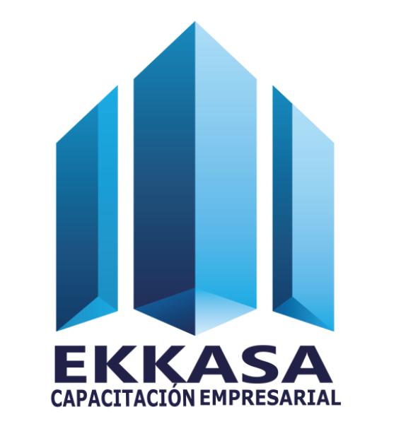 Capacitación empresarial Ekkasa